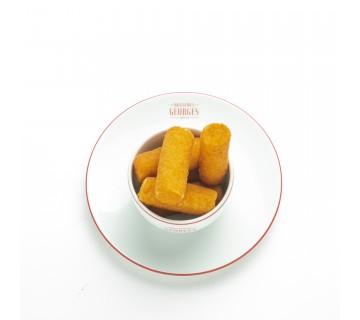Croquettes de pommes de terre