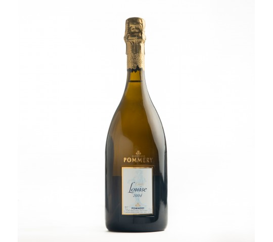 Champagne Pommery, '' Cuvée Louise 2004 ''