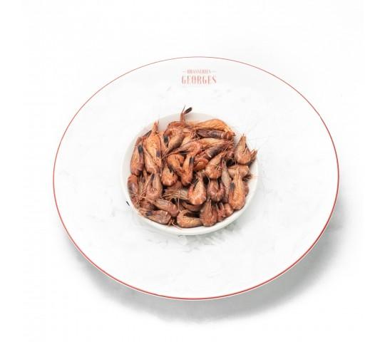 Crevette grises (poriont 150gr)