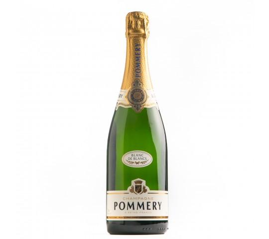 Champagne Pommery, Blancs de Blancs