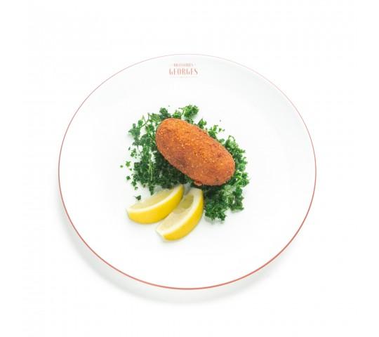 Croquette aux crevettes grises 1 pièce